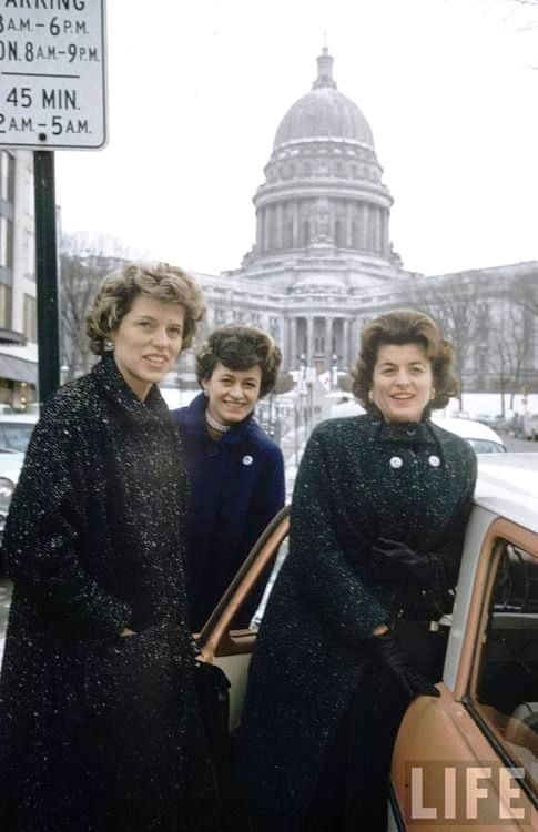 Kennedy Sisters  Patricia Kennedy Lawford  Jean Kennedy Smith  And Eunice Mary Kennedy Shriver      ❤✿♡❁❤❤❤❤✿♡❁❤   http://en.wikipedia.org/wiki/Jean_Kennedy_Smith  http://en.wikipedia.org/wiki/Patricia_Kennedy_Lawford   http://en.wikipedia.org/wiki/Eunice_Kennedy_Shriver