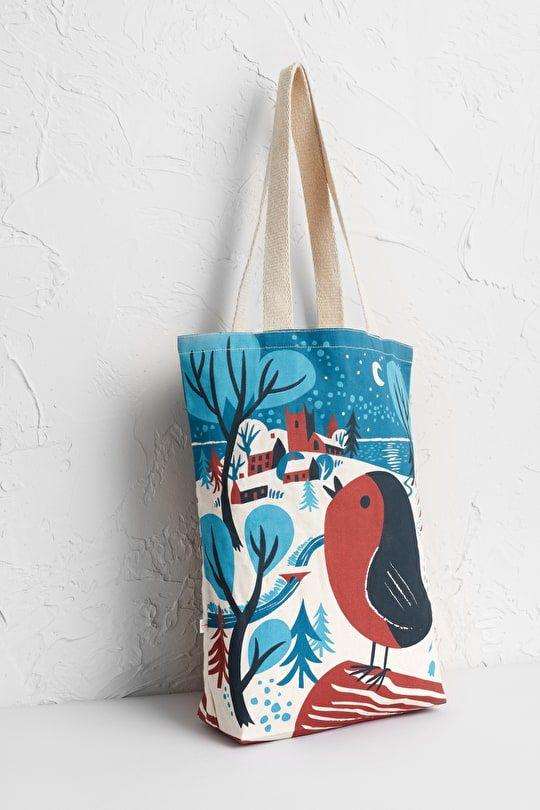 Blue Green Fairy Handbag Purse Tote Shopper Shoulder Bag