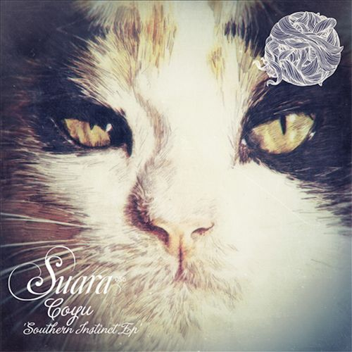 Southern Instinct EP - Coyu | Songs, Reviews, Credits, Awards | AllMusic