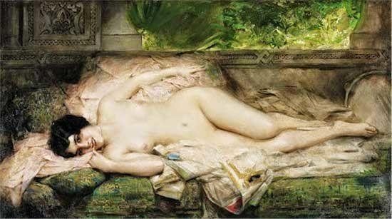 El harén  y la sexualidad en el Al-Andalus D7a63421a5508ed6d49dadad22bdadeb