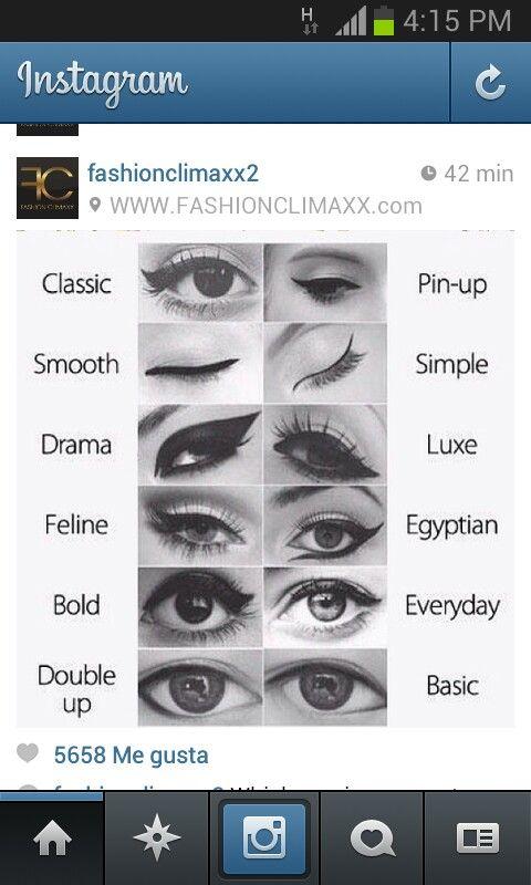 Diferents eyeline