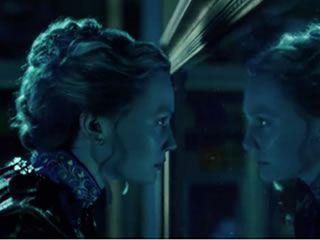 Nuevo Trailer: Alicia a través del Espejo
