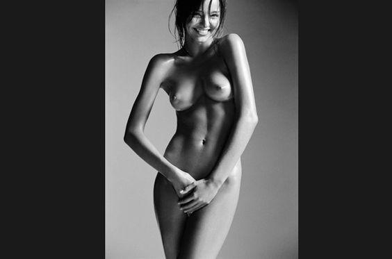 El bello desnudo integral de Miranda Kerr