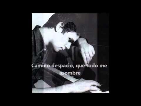 Camino de Rosas -  Alejandro Sanz ... con letra