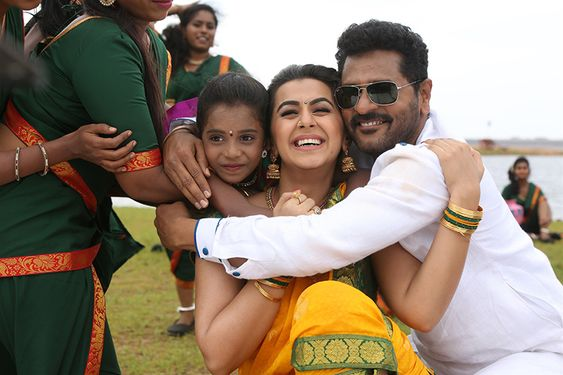 Party,Charlie Chaplin 2 rights sold to Sun TV