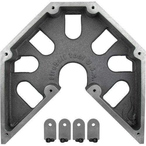 Fabricator Package 12 8 Fireball Tool Welding Table Welding Projects