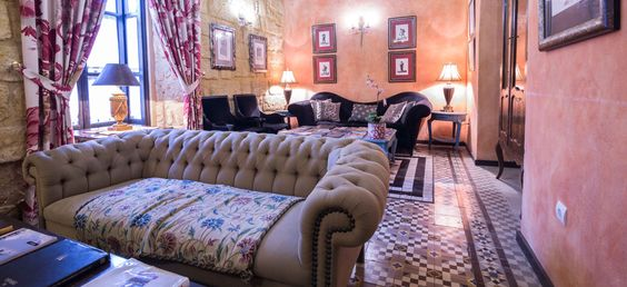 La Casona de Calderon. Hotel Osuna Sevilla Andalucia