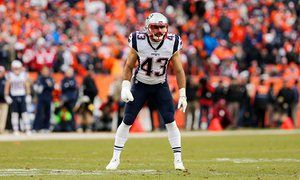 Nate Ebner steps away from New England Patriots to join USA Olympic rugby team