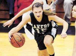 Area players earn all-state basketball honors: Basketball Honors, Her Sports, Area Players, Players Earn, Earn All State, Honors Lakers, Basketball 3, All State Basketball