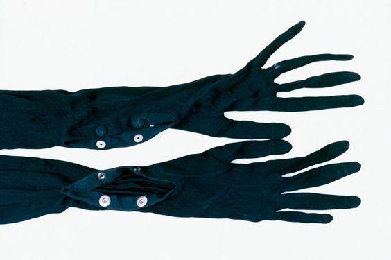 Fridas gloves