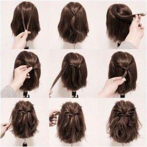 Ideas for hairstyles (peinados3)