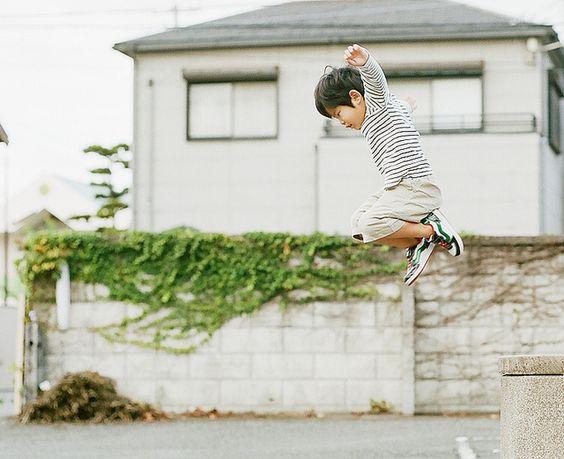 Hideaki Hamada's Family Album   OUZZI - Design . Photography . Fashion . LifeStyle sklep internetowy z ubraniami