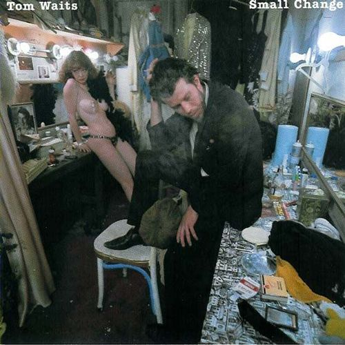 /// Tom Waits / Small Change #tom #waits #songwritter #70`s #music #rock
