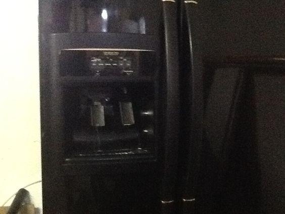 Refrigerator In Marina S Garage Sale In Ingelside Il For