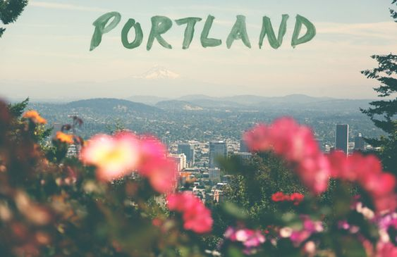 Off The Beaten Path: Portland, Oregon - great place to visit, but I will never live there again.