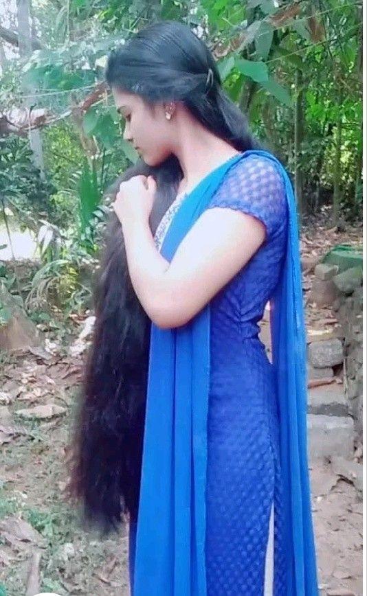 Hi Love You Long Hair Styles Indian Long Hair Braid Long Indian Hair