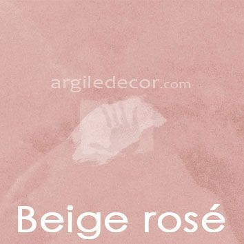 Peinture la chaux pour fa ade couleur beige ros - Tollens peinture a la chaux ...