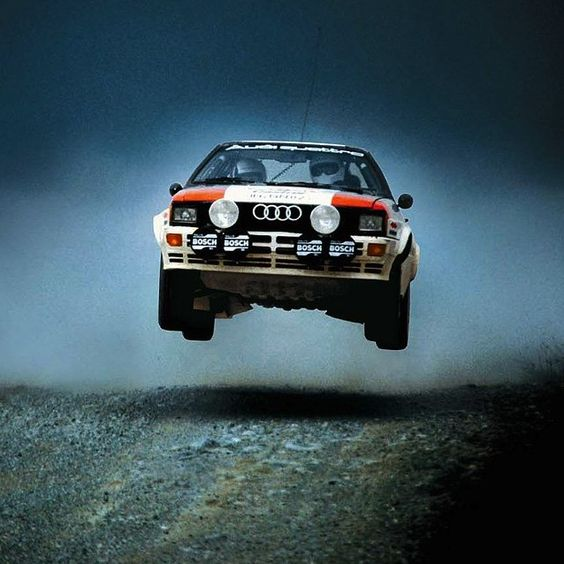Audi, Group And Audi Quattro On Pinterest