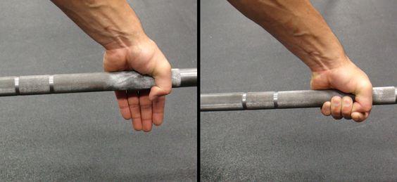 Who should use hook grip? http://www.takanoathletics.com/blog/?p=3527