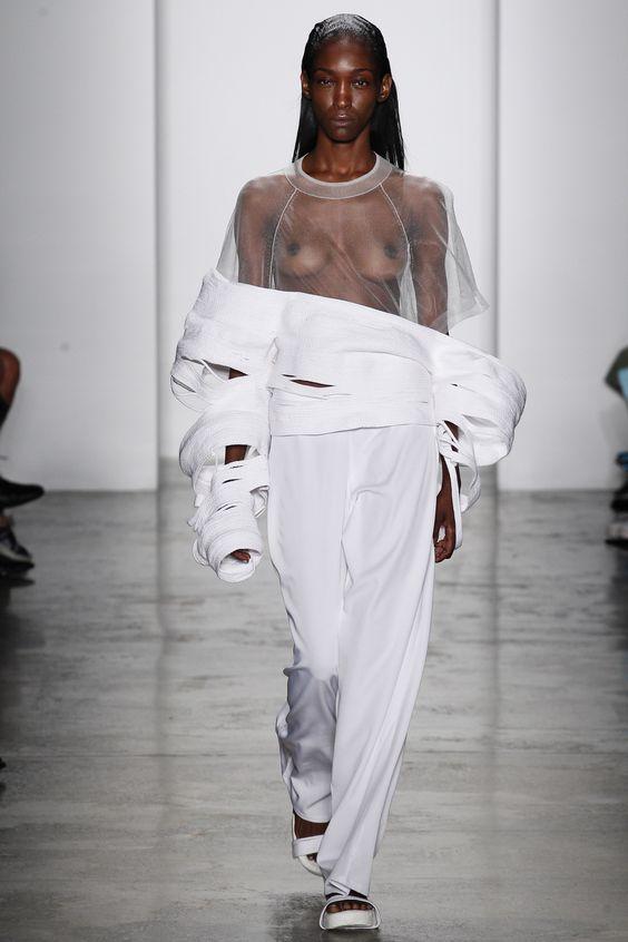 fashion shows spring ready wear