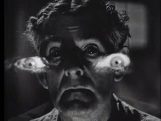 A zombie controlled by Armand | Revolt of the Zombies (1936); directed by Victor Halperin; for Academy Pictures
