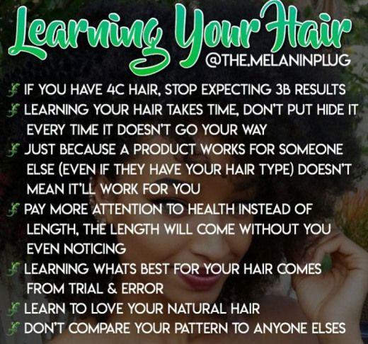 Curly Hair 101 Learning My Hair Haircare Hair Care 101 In