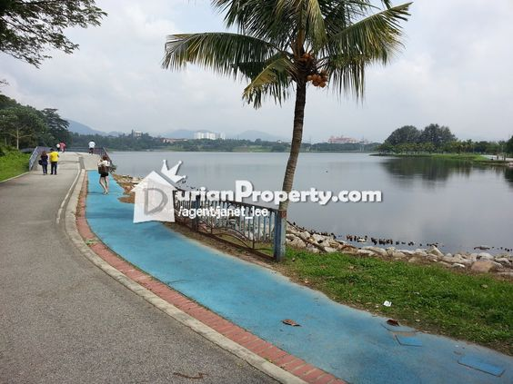 Property for Sale at Kepong