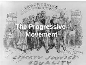 reform during the progressive era essay During the progressive era which this essay draws fetter and farnam all saw higher living standards and progressive era reforms less as a victory for social.