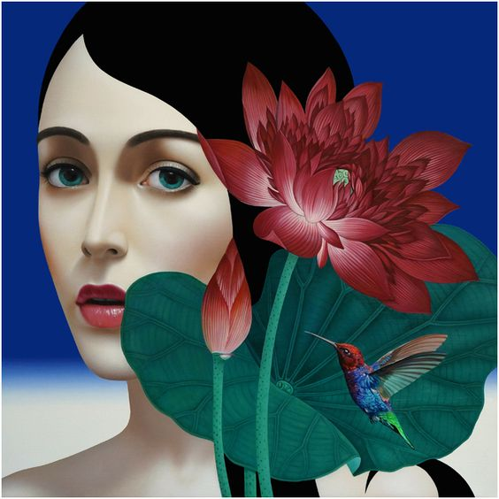 Slava Fokk:Lotus
