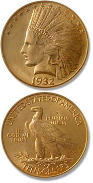 When you are buying gold coins these are the things to look for:  Type of coin - Eagle, Sovereign etc.  Size of coin - These can vary also. Sometimes measured in value and sometimes in weight.  Face Value - 1 dollar or five dollar or even 10 dollar (for US or Canadian coins) for example.  Weight - Usually measured in troy ounces or part of an oz but grams have also become a popular weight measurement recently.  Fineness - (999% fine) Amount of gold compared to other metals such as silver.