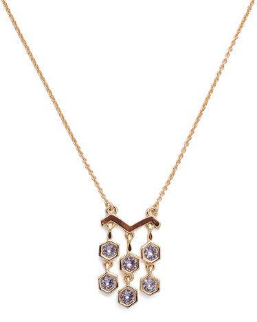 Honey Dew Necklace by JewelMint.com, $29.99