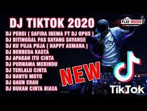 Dj Tik Tok Terbaru 2020 Dj Pergi Safira Inema Ft Dj Opus Remix 2020 Terbaru Full Bass Viral New Youtube Mp3 Music Downloads Download Lagu Dj Youtube
