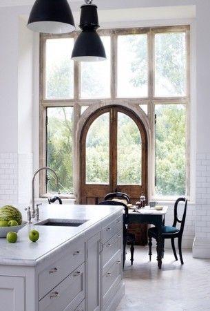 Window/door love