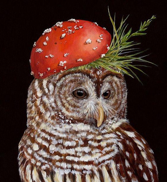 Blurb ebook: Birds Make Hats and Masks. by by Vicki Sawyer: