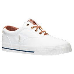The Women\u0026#39;s Polo Ralph Lauren Mira Casual Shoes - 61248110 WHT - Shop Finish Line today! White \u0026amp; more colors. Reviews, in-store pickup \u0026amp; free shipping on ...