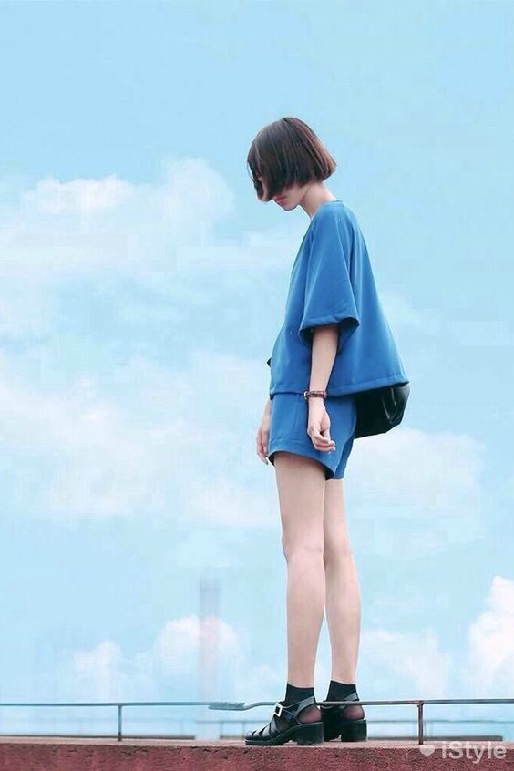 Street Asian Street Style And Korean Fashion On Pinterest