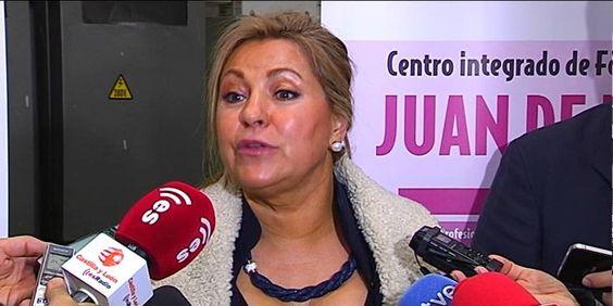 La vicepresidenta de Castilla y León dimite por conducir achispada - http://aquiactualidad.com/la-vicepresidenta-de-castilla-y-leon-dimite-por-triplicar-la-tasa-de-alcoholemia/