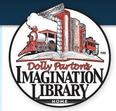 Have you signed your kids up for Dolly Parton's Imagination Library? They'll get free high-quality books in the mail every month!