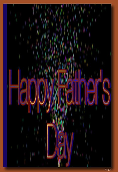 happy fathers day greetings friend