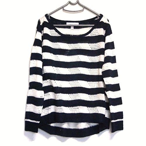 FINDERS KEEPERS ( ファインダーズキーパーズ ) セーター ニット mid night ivory Knit XSサイズ ミッドナイト アイボリー アクリル 海外 オーストラリア Finders Keepers (ファインダーズキーパーズ) http://www.amazon.co.jp/dp/B00NYONAVK/ref=cm_sw_r_pi_dp_DHvYvb1T064J0