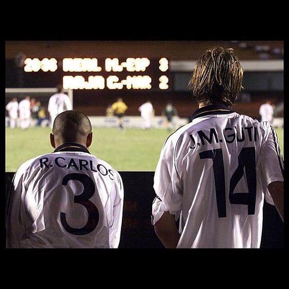 Cristiano est plus décisif que Messi... - http://bit.ly/1z0ayNO
