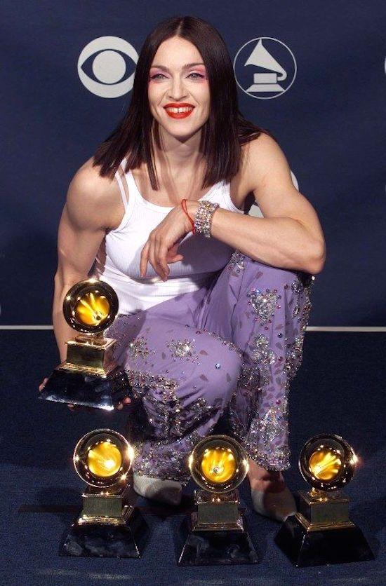 Pin By Fabio Nunes On Grammy In 2020 Madonna Madonna Photos Best Dance