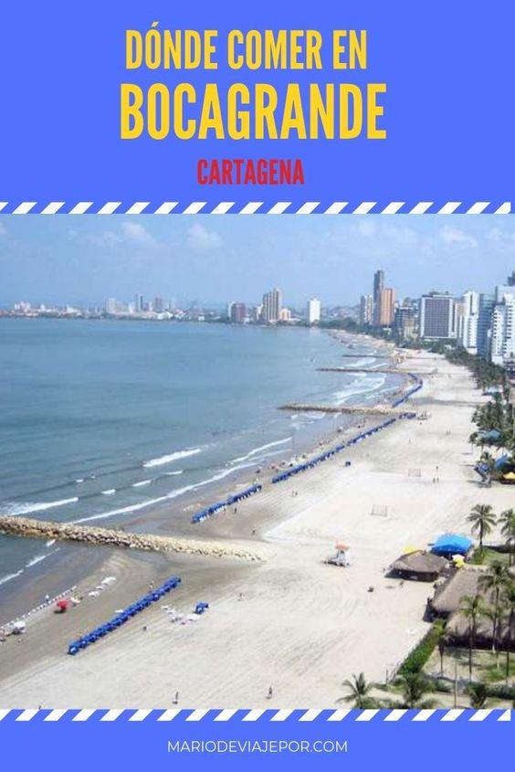 Comer En Cartagena Rico Y Barato Dream Vacations Cartagena Outdoor