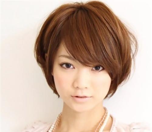 Super 10 Different Korean Hairstyles For Teenage Girls Cute Hairstyles Short Hairstyles For Black Women Fulllsitofus
