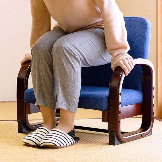 ニトリ&楽天のおすすめ正座椅子11選!携帯式の軽量折りたたみ式タイプも