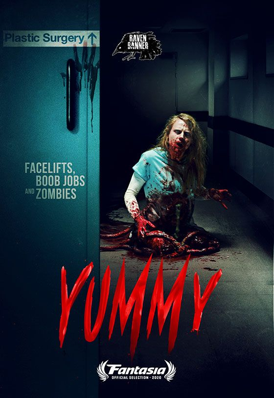 Download Film Aku Tahu Kapan Kamu Mati Sub Indo : download, kapan, Fantasia, 2020:, Yummy, Review, Zombie, Movies,, Scary, Films,, Movies, Watch