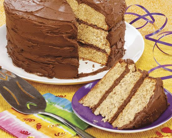 Gram's Banana Cake - Recipes at Penzeys Spices: Penzeys Recipe, Cream Cheese, My Son, Dads, Treat