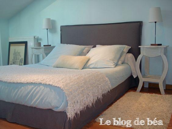 pas pas pour fabriquer la housse adapt e ma t te de lit et cache sommier les diy et pas. Black Bedroom Furniture Sets. Home Design Ideas