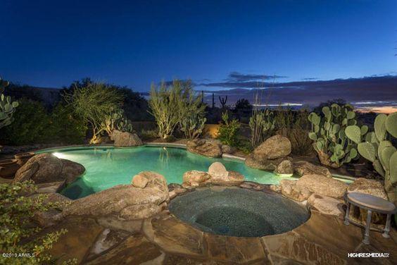 Scottsdale pool