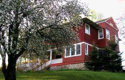 Brookside Inn & Retreat Center    Aurora WV